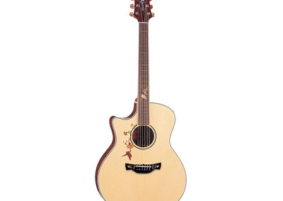 Crafter TB MAHO PLUS LH